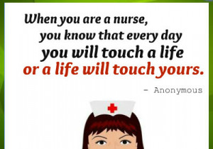 ... inspiring and fascinating nurse quotes , please check out this link