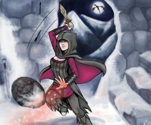 Oblivion Guard