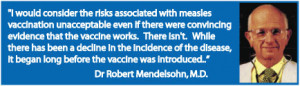 Sorry to break it to you Canary man but vaccines are lucky to be 40 or ...