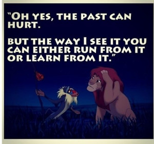 all people watched funny disney movies. Today you may read some quotes ...