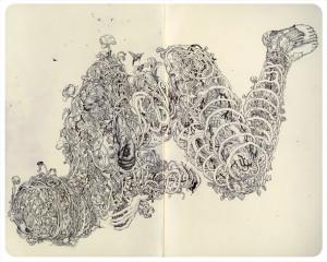 Labels: Art , Artist Profile , Illustrator , James Jean