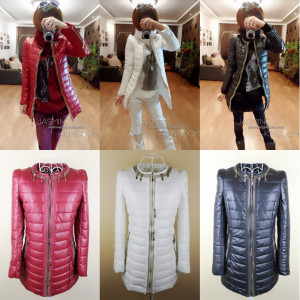 autumn 2012 new korean slim tooling and long sections coat women ...