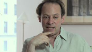 Adam Gopnik author and essayist New York City