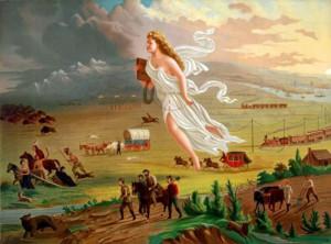 Dominion From Sea to Sea: America's Pacific Ascendancy