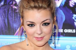 ... Sheridan Smith says her new film Powder Room is very relatable