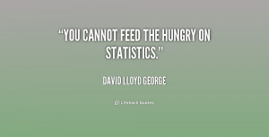 Feeding the Hungry Quotes