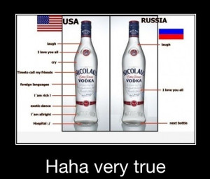 pics alcohol funny pics funny pictures humor lol russia usa leave a ...