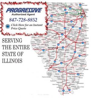 Progressive Car Insurance Quote Online