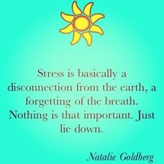 Stress Quotes Tumblr Stress relief quote