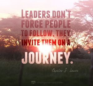 Leadership Quotes HD Wallpaper 4