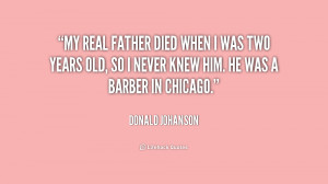 Real Father Quotes Preview quote