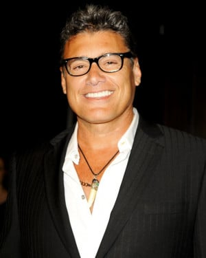 Steven Bauer Pictures