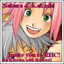 kakashi quotes and sayings Kakashi Sakura RHC I...