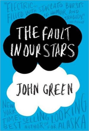 very excited about the release of the fault in our stars by john ...