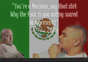 South Park Mexican Quotes