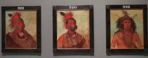 These are the american indian portraits mark kashino Pictures