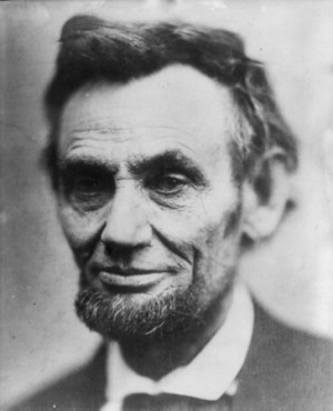 You likely know that Abraham Lincoln was the 16 th President of the ...