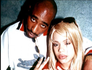 Tupac and Biggie's wife Faith