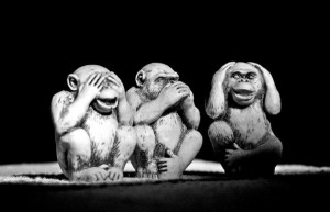 Ignorance is Bliss: Study Shows People Avoid Information About Complex ...