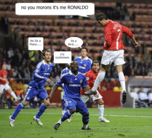 Funny Football Pictures – Players And Parade Of Blunders