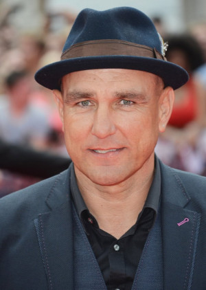 Vinnie Jones Pictures