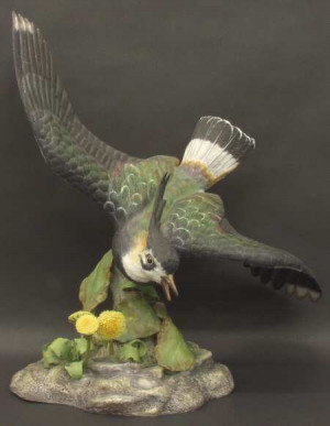 BOEHM BOEHM FIGURINES-BIRDS at Replacements, Ltd