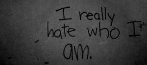 hate myself tumblr i hate myself i want to die