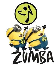 taken from facebook more minions zumba minions rules fitspo workout ...