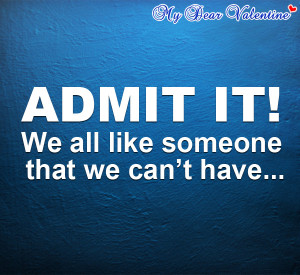 Funny love quotes - Admit it ! We all