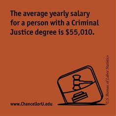 Criminal Justice Careers More