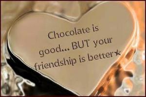 chiariandsyringomyelia...Funny Friendship Quotes