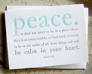 peace, quote, quotes, text, typography
