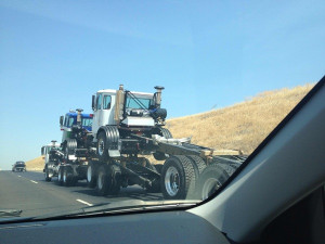 Tow Truck Humor [25 Pictures]