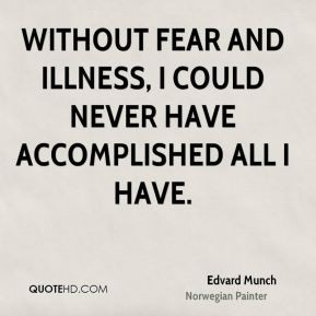 edvard munch quotes