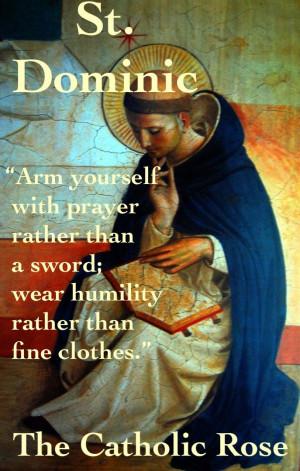 ... Quotes Poems Passage, Saint Domination, St. Domination, Humility