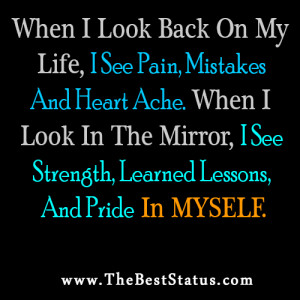 Quotes About Life Lessons Funny Pain Pictures