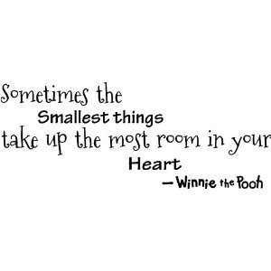 Winnie the Pooh's Greatest Quotes