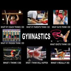 soo funny and true more sports quotes funny gymnastics quotes ...