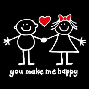 You Make Me Happy Quotes. QuotesGram  You Make Me Hap...
