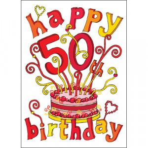 happy 50th birthday 02