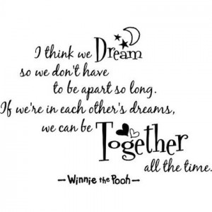 15 Heartfelt Winnie The Pooh Picture Quotes   Famous Quotes   Love ...