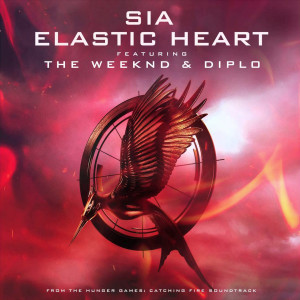 Sia - Elastic Heart (ft. The Weeknd & Diplo) 中文翻譯歌詞 ...
