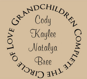 quotes and sayings grandchildren complete 53 grandchildren sayings ...