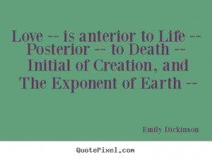 Emily Dickinson's Famous Quotes