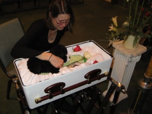 Liam's Funeral- 1/14/2011 & Burial- 5/16/2011