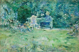 Passport to Paris Artist Profile: Berthe Morisot
