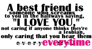 Quotes for Besties