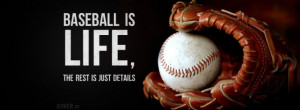 Inspirational sports quotes- Baseball quote
