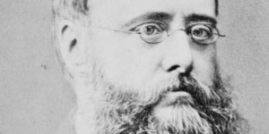Wilkie Collins English Crime Writer