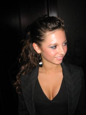Mackenzie Rosman Maxim Pictures